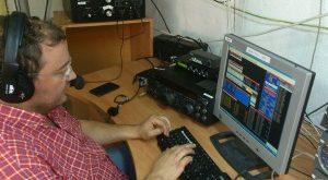 EA1AR - Sergio Castro