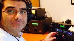 EA1WX - Juanjo Herrrero