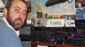 EA4TX - Pablo García