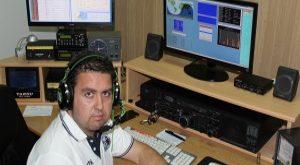 EC7ZK - José Antonio Rueda