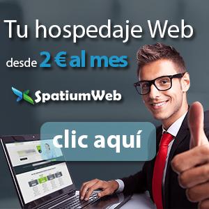 SpatiumWeb – Widget superior – 300×300
